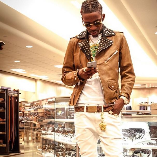 Rich Homie Quan ATL Top 20