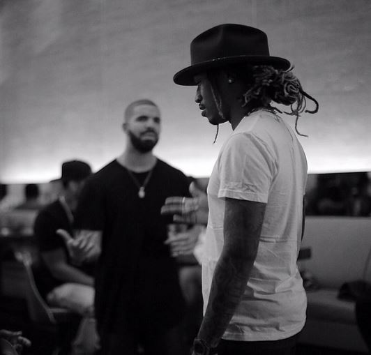 Drake and Future ATL Top 20-