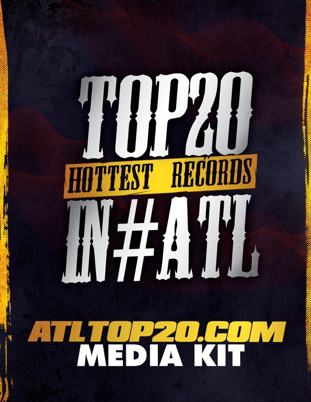 2016 ATLTOP20 MediaKit - Page 1